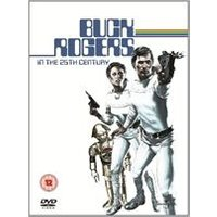 Buck Rogers In The 25th Century - Series 1