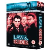 Law and Order: Season 2