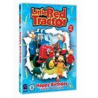Little Red Tractor, The - Happy Birthday (Animated)