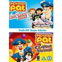 Postman Pats Bumper Collection (Animated)