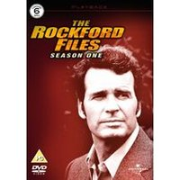 The Rockford Files: Season 1 (1974)