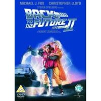 Back To The Future - Part 2