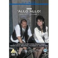 Allo Allo: Series 5 - Volume 1 (1988)