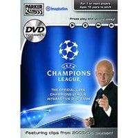 UEFA Champions League (DVD Interactive)