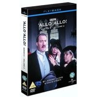 Allo Allo: Series 5 - Volume 2 (1988)