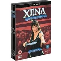 Xena - Warrior Princess - Complete Series 1