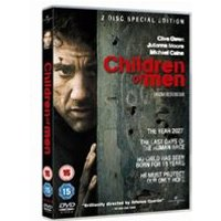 Children Of Men (2 Discs)