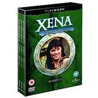 Xena - Warrior Princess - Series 3 - Complete