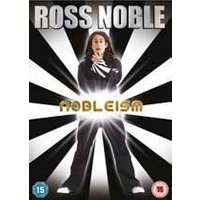 Ross Noble - Nobleism