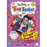 Tracy Beaker - Farewell From Me