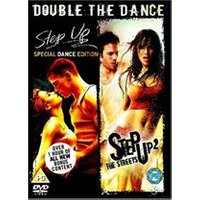 Step Up / Step Up 2 The Streets
