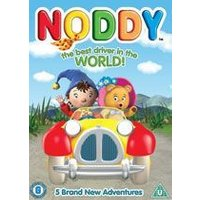 Noddy - The Best Driver In The World