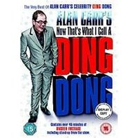 Alan Carrs Now Thats What I Call A Ding Dong