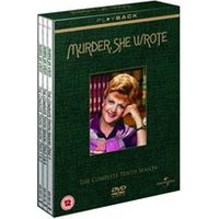 Murder She Wrote: Season 10 (1994)
