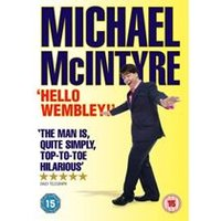 Michael McIntyre - Hello Wembley - Live 2009