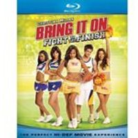 Bring It On - Fight To The Finish (Blu-Ray)