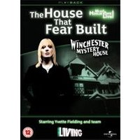 Most Haunted Almost Live - The House That Fear Built - Winchester Mystery House, California, USA