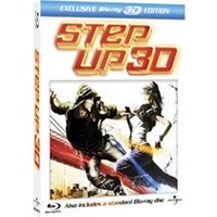Step Up (Blu-ray 3D)