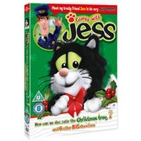 Guess With Jess - How Do We Decorate The Christmas Tree