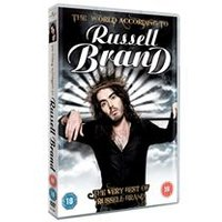 The World According to Russell Brand
