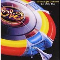 ELO - Out of the Blue: 30th Anniversary Deluxe Edition (Music CD)
