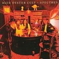 Blue Oyster Cult - Spectres (Music CD)