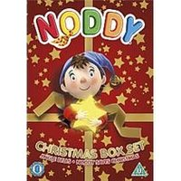 Noddy Christmas Box Set