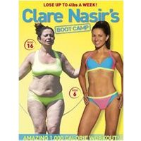 Clare Nasirs Boot Camp