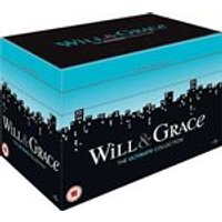 Will & Grace Complete - The Ultimate Collection