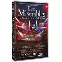 Les Miserables 25th Anniversary - Special Edition