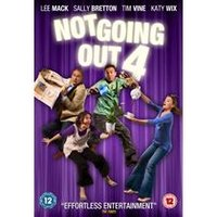 Not Going Out - Series 4 - Complete