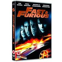 Fast & Furious (2011 Re-sleeve)