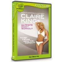 Claire Kings Ultimate Body Work-out