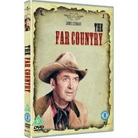 The Far Country (Westerns Collection 2011)
