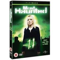 Most Haunted - Series 14