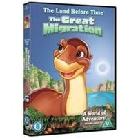 Land Before Time Series 10 - The Great Longneck Migration