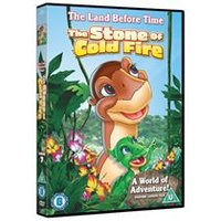 Land Before Time - 7 - The Stone Of Cold Fir