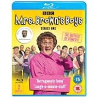 Mrs Browns Boys - Series 1 (Blu-ray)