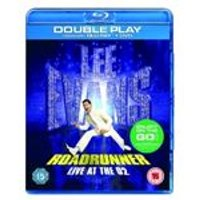 Lee Evans Roadrunner Live at The O2 - Triple Play (Blu-ray)