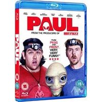 Paul - Single Disc (Blu-ray)