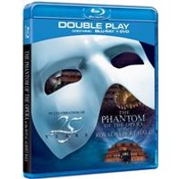 The Phantom of the Opera at the Royal Albert Hall - Double Play (Blu-ray + DVD)