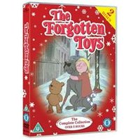 The Forgotten Toys: The Complete Collection