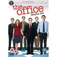 The Office - An American Workplace - Season 6