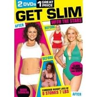 Slimming With The Stars - Claire Richards / Nadia Sawalha