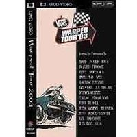 Various Artists - Vans Warped Tour 2003 (UMD Movie)