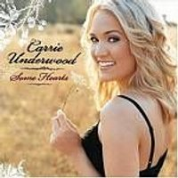 Carrie Underwood - Some Hearts (Music CD)