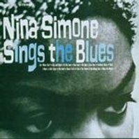 Nina Simone - Nina Simone Sings The Blues (Music CD)