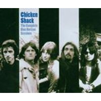Chicken Shack - The Complete Blue Horizon Sessions (Music CD)