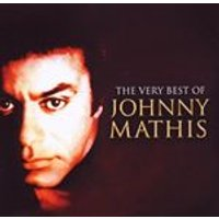 Johnny Mathis - The Very Best Of (Music CD)
