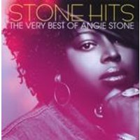 Angie Stone - Stone Hits (Music CD)